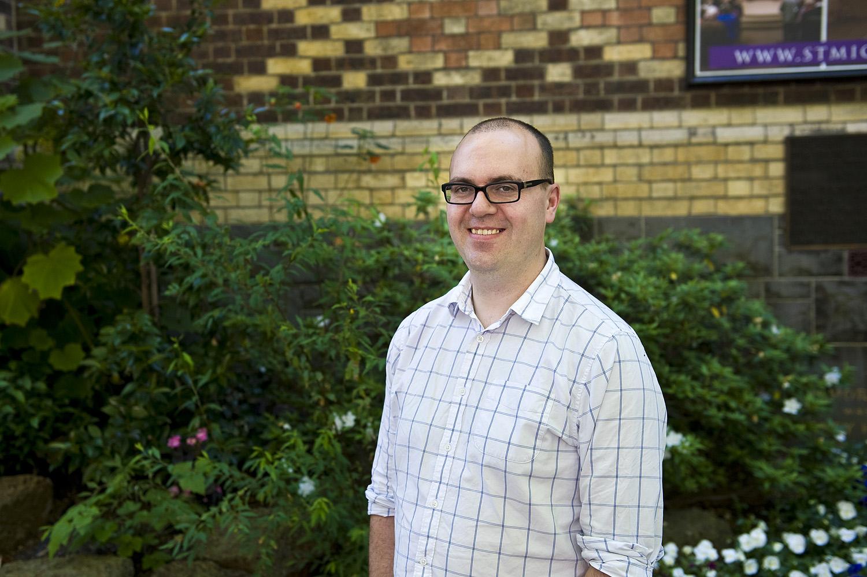 Jonathan Carter former Senior Dispute Resolution Manager1